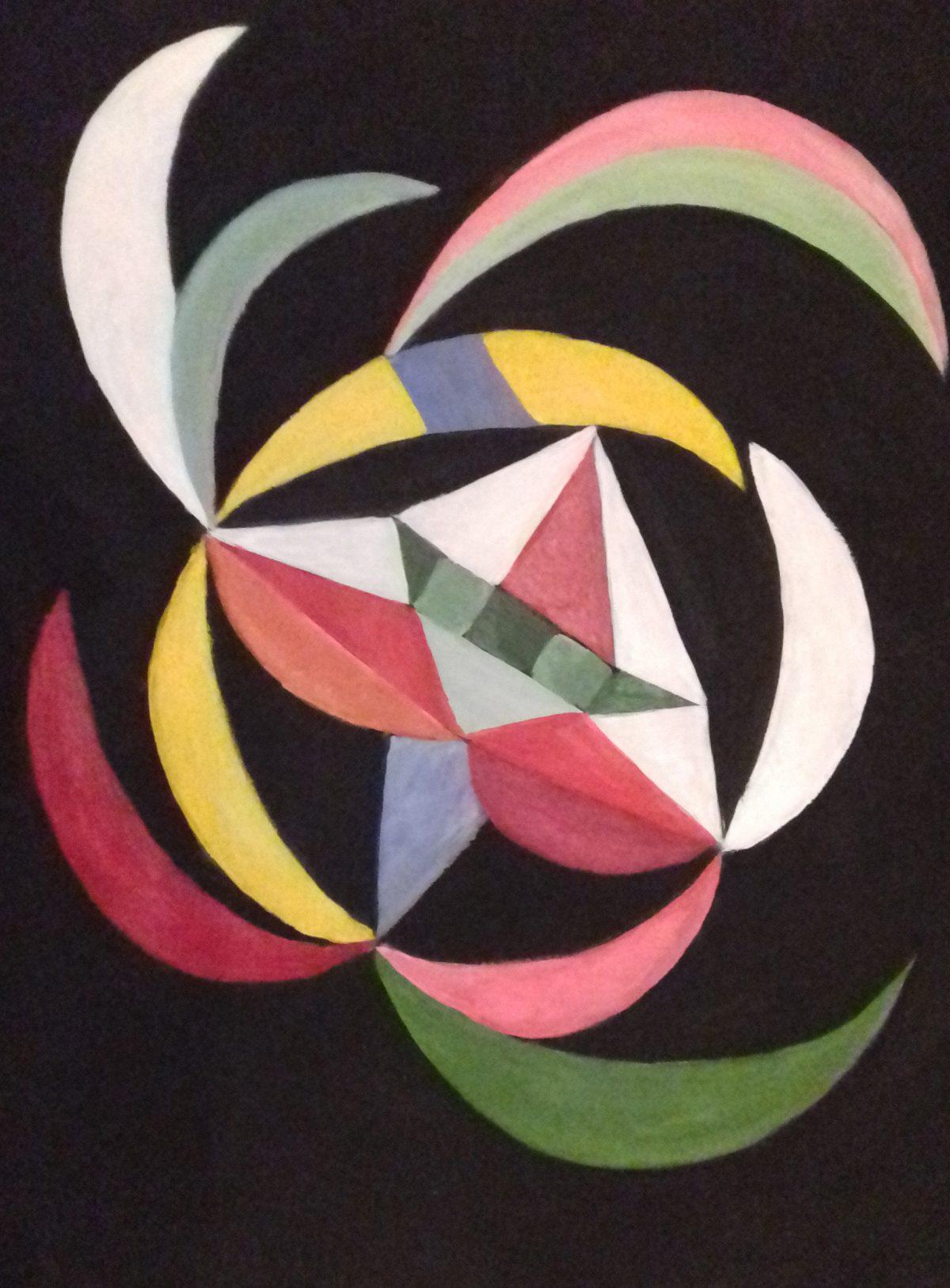 artiste peintre biarritz helice - 1